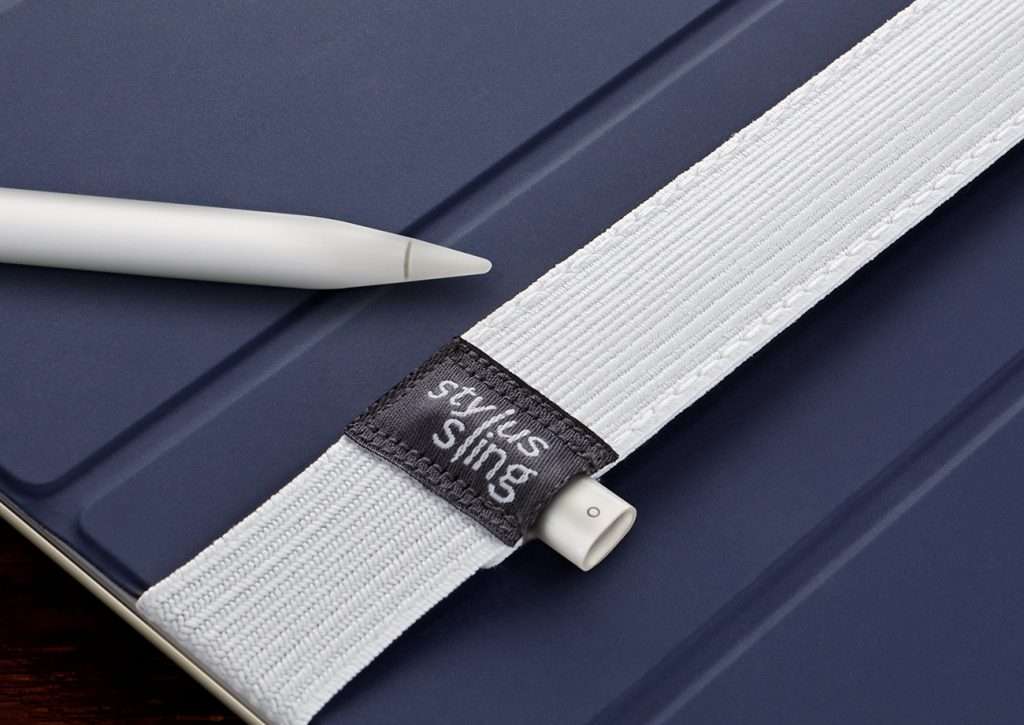color options for the Stylus Sling include the two-tone version